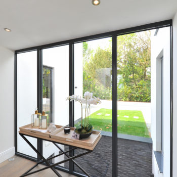 First Floor Landing | Windows onto the rear of property