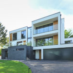 Trelawne House, Guildford | Front Exterior